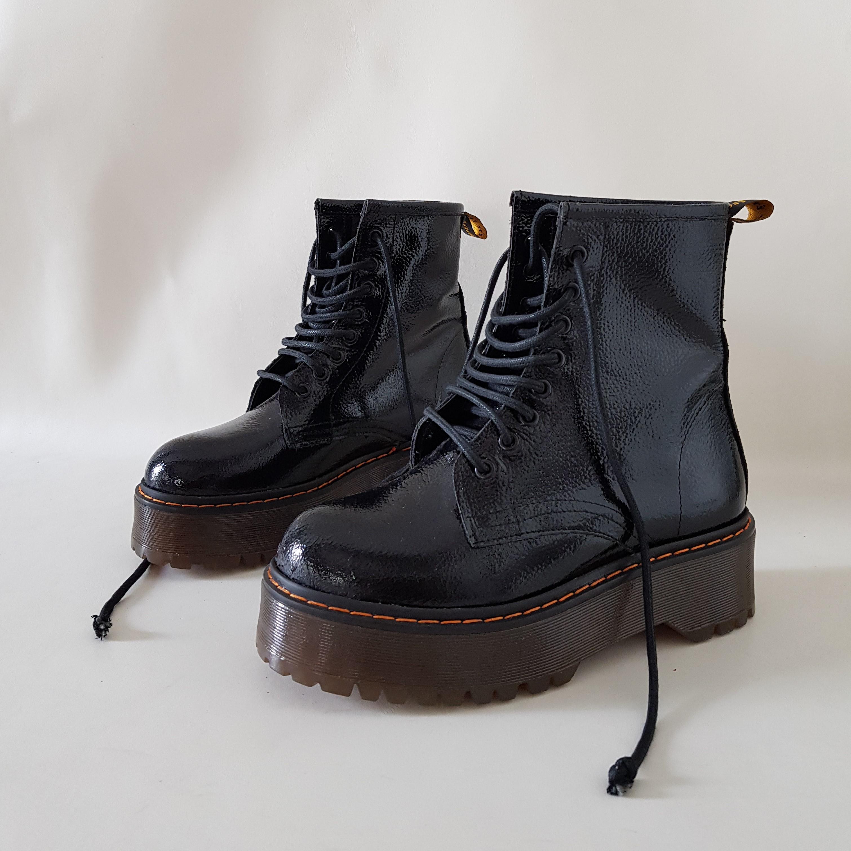 Stivaletti lacci naplak nero oxford - Lia diva scarpe ...