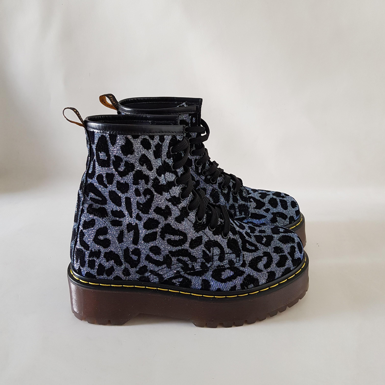 Stivaletti lacci tessuto multicolore bluette maculato nero oxford - Lia diva calzature ...